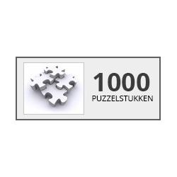 Puzzels 1000 stukjes