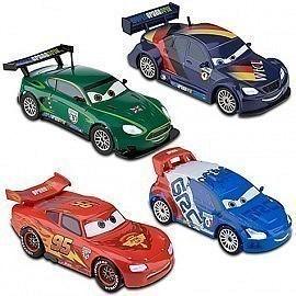 Cars autootjes