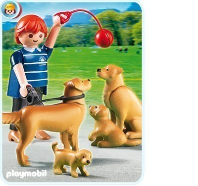 Hondenfamilie