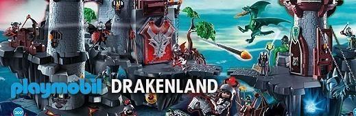 Drakenwereld