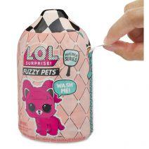 LOL Surprise Fuzzy pets