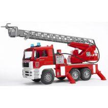 MAN Brandweerwagen